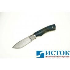 Нож Барсук из стали Uddeholm Sleipner A303
