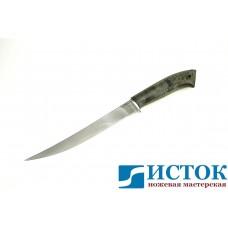 Нож Филейный из стали ELMAX A304