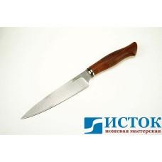 Нож Кухонный средний из стали ELMAX A306