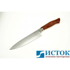 Нож Кухонный большой из стали ELMAX A307