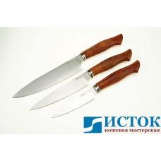 Набор Кухонных ножей из стали ELMAX A308