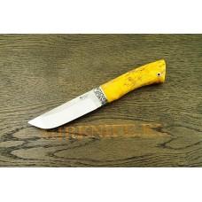 Нож Сварог сталь Bohler S390 А008