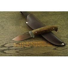 Нож Морж сталь Bohler K340 А015