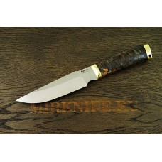 Нож Гефест сталь К-110  А021