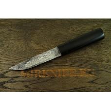 Нож Якут сталь 9ХС А027