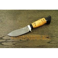 Нож Перун сталь Булат А049