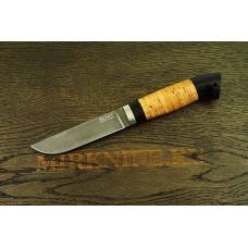 Нож Путник сталь Булат А054