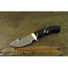 Нож Шкуросъёмный сталь Х12МФ А039
