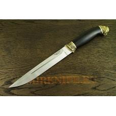 Нож Пластун сталь 95х18 А043