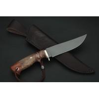 Нож Адмирал 2 из булатной стали A268