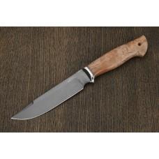 Нож Фортуна из Булатной стали A290