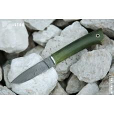 Нож Грибной из дамасской стали A313