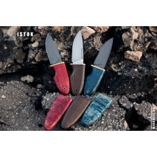 Нож Шкет из стали Х12МФ А169