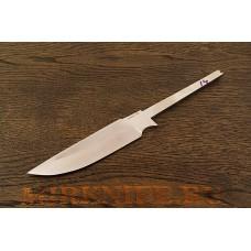 Клинок для ножа из стали D2 N14