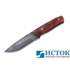 Нож Скиф из дамасской стали A157