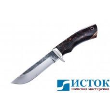 Нож Путник из кованой 110Х18 A172