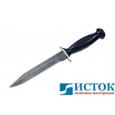 Нож Вишня из дамасской стали A178