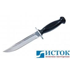 Нож Вишня из кованой стали 110Х18 A182