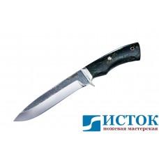 Нож Адмирал из кованой 110Х18 A185