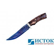 Нож Адмирал 2 из ламинированной стали A195