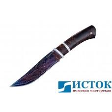 Нож Адмирал 2 из ламинированной стали A206