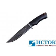 Нож Сибиряк из ламинированной стали A207