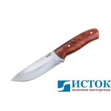 Нож Скиф цельнометаллический из стали 95Х18 A239