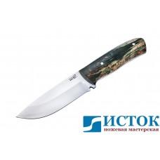 Нож Скиф цельнометаллический из стали 95Х18 A242
