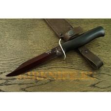 Нож НР-40 из кованой стали  У-10  A059