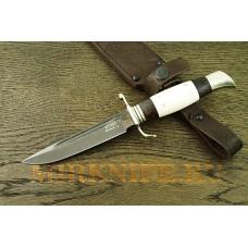 Нож Финка НКВД из булатной стали  A061
