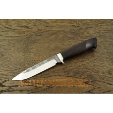 Нож Фортуна  из кованой стали 110х18 A073