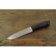 Нож Адмирал из дамасской стали A078