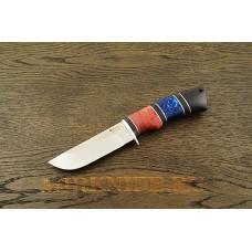 Нож Сварог из порошковой стали Bohler M390  A082