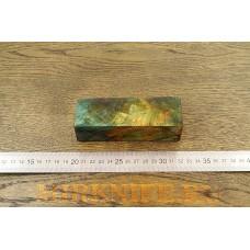 Стабилизированная древесина для рукояти ножа N15